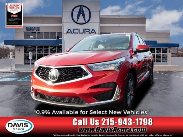 2020 Acura RDX in Langhorne, PA
