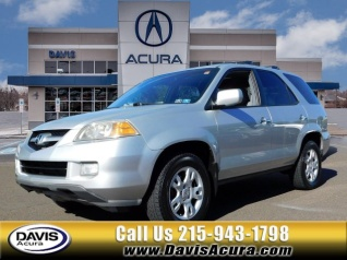 Used Acura MDX For Sale Search Used MDX Listings TrueCar - Acura mdx used 2006