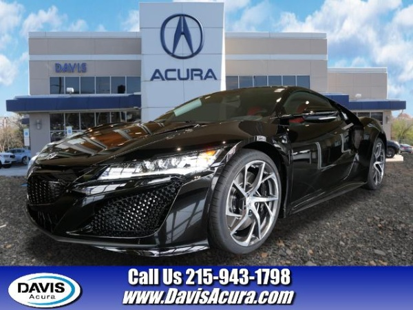 2020 Acura NSX in Langhorne, PA