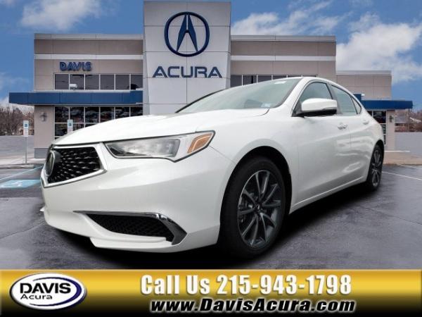 2019 Acura TLX 3.5L FWD