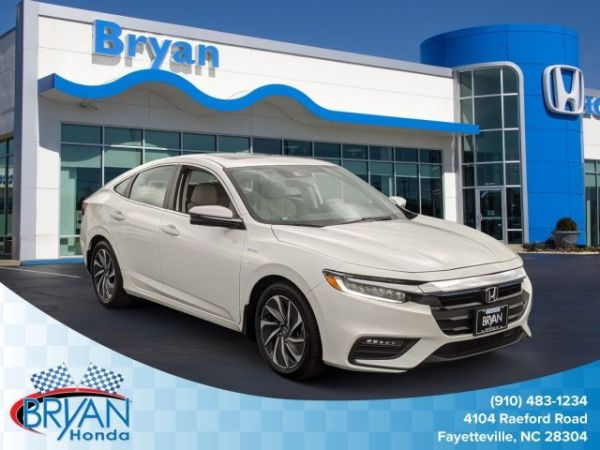 2020 Honda Insight in Fayetteville, NC