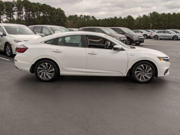 2020 Honda Insight in Fayetteville, NC
