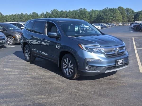 2020 Honda Pilot in Fayetteville, NC