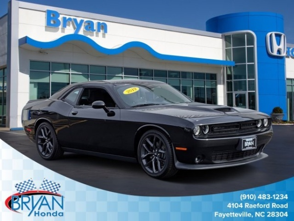 2019 Dodge Challenger in Fayetteville, NC