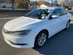 2015 Chrysler 200 Limited FWD for Sale in Dalton, GA