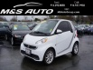 2015 smart fortwo Passion Coupe Electric Drive for Sale in Sacramento, CA