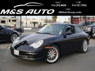 used porsche 911 for sale in sacramento, ca | 52 used 911 listings