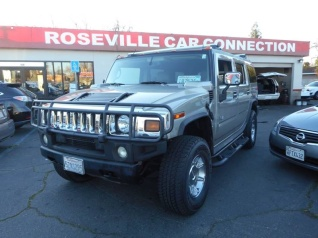Hummers For Sale >> Used Hummers For Sale In Sacramento Ca Truecar
