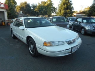 Used Mercury Cougars For Sale Truecar