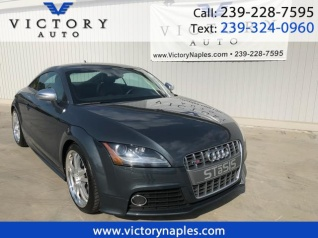 Used Audi TTS For Sale Search Used TTS Listings TrueCar - Audi tts for sale