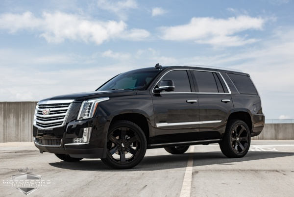 2018 Cadillac Escalade in Jackson, MS