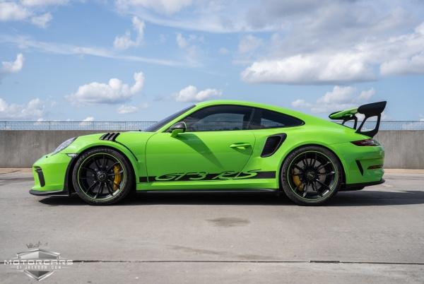 Porsche gt3rs for sale