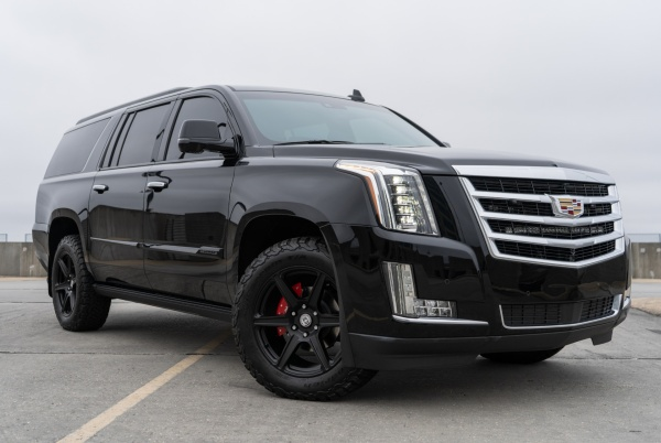 2016 Cadillac Escalade in Jackson, MS