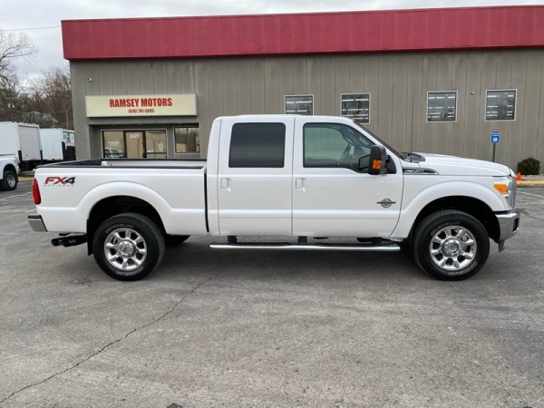 2012 Ford Super Duty F-350 in Riverside, MO