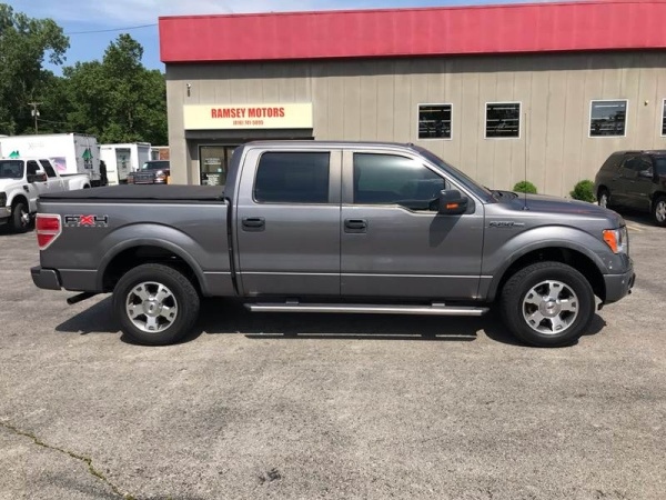 2009 Ford F-150 in Riverside, MO
