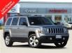 2017 Jeep Patriot Latitude FWD for Sale in Frisco, TX