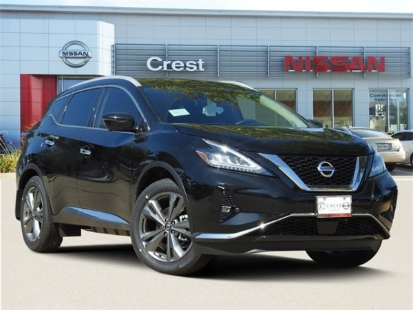 2019 Nissan Murano in Frisco, TX