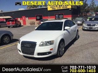 Used Audi A For Sale In Las Vegas NV Used A Listings In Las - Audi las vegas
