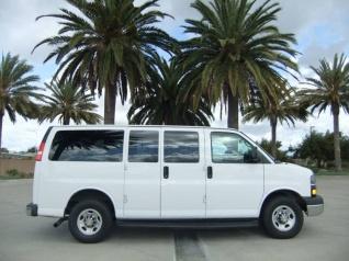 15 Passenger Vans For Sale >> Used Chevrolet Express Passengers For Sale Truecar