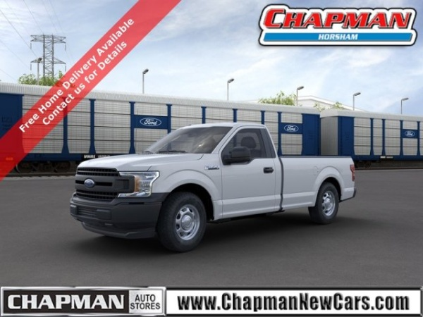 2020 Ford F-150 in Horsham, PA