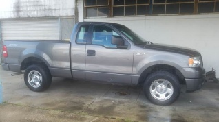 Used F150 For Sale Near Me >> Used 2006 Ford F 150s For Sale Truecar
