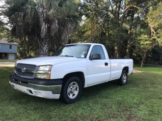 Chevy Truck Single Cab For Sale