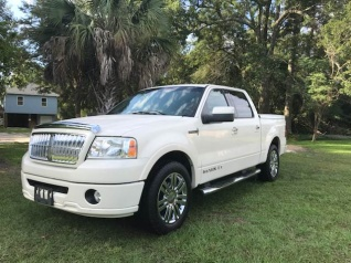 2008 Lincoln Mark Lt 2wd Supercrew 150 For In Slidell