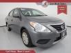 2016 Nissan Versa 1.6 S Manual for Sale in Salt Lake City, UT