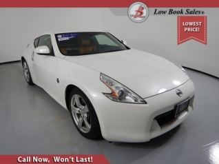 Used 2012 Nissan 370Zs for Sale | TrueCar