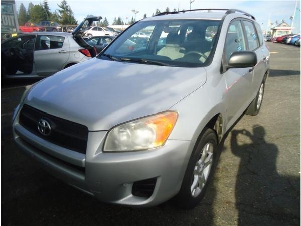 2010 Toyota RAV4 in Everett, WA