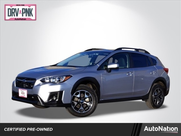 2019 Subaru Crosstrek in Spokane Valley, WA