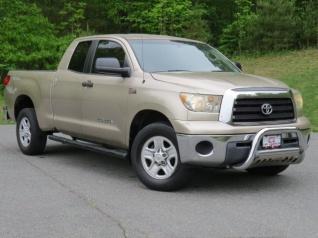 Used 2008 Toyota Tundras For Sale Truecar