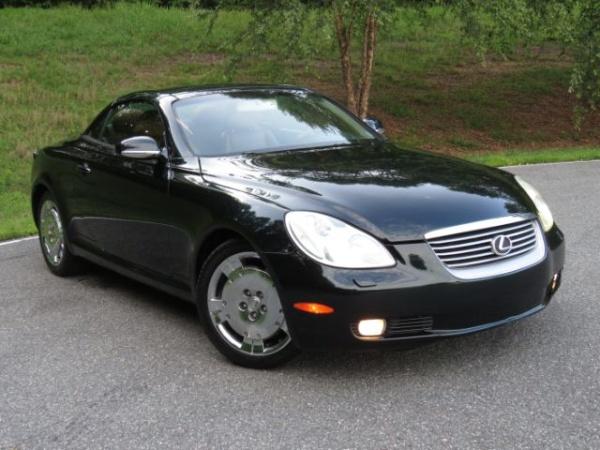 2002 Lexus SC in Stafford, VA