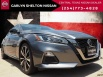 2020 Nissan Altima 2.5 SR FWD for Sale in Temple, TX