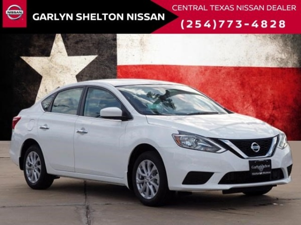 2019 Nissan Sentra in Temple, TX