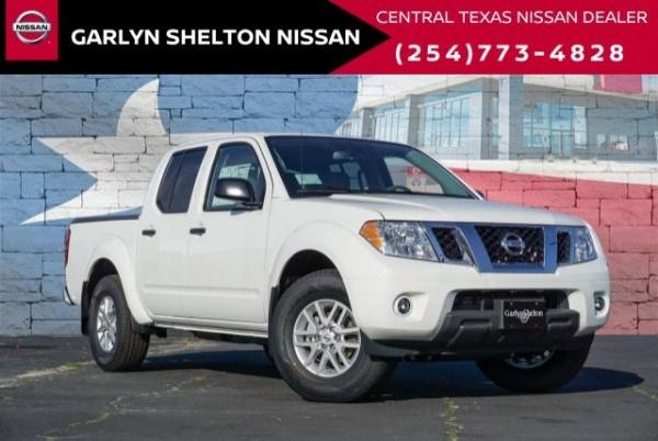 2019 Nissan Frontier in Temple, TX