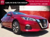 2020 Nissan Altima 2.5 SL FWD for Sale in Temple, TX
