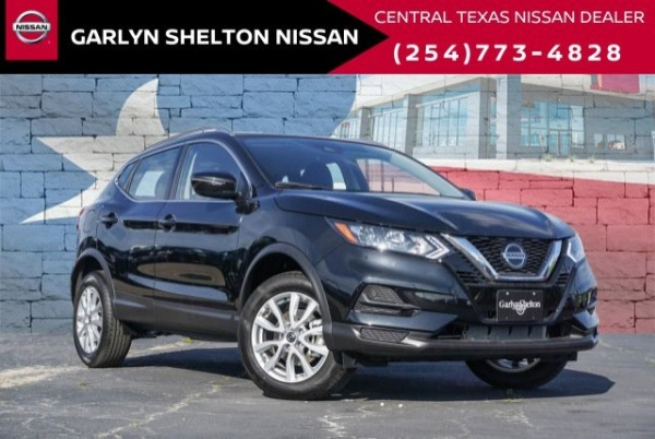 2020 Nissan Rogue Sport in Temple, TX