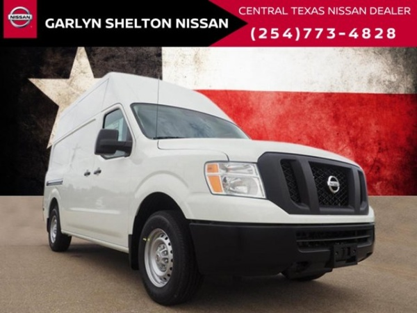 2018 Nissan NV Cargo in Temple, TX