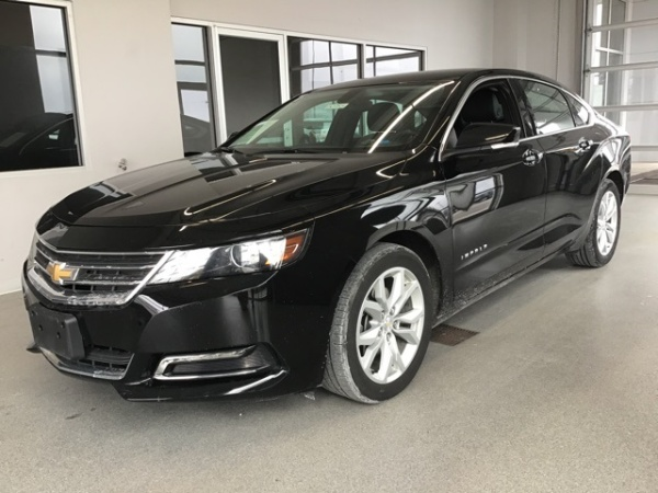 2019 Chevrolet Impala in Morehead, KY