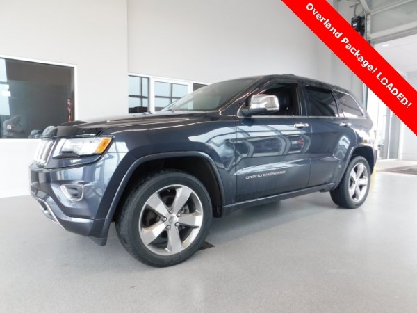 2014 Jeep Grand Cherokee in Morehead, KY