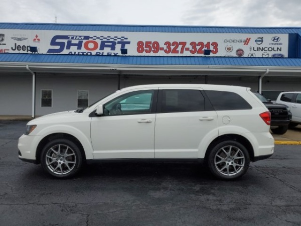 2018 Dodge Journey in Morehead, KY
