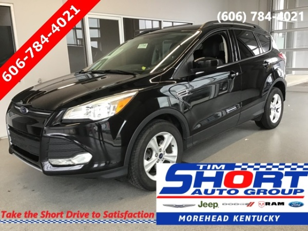 2016 Ford Escape in Morehead, KY