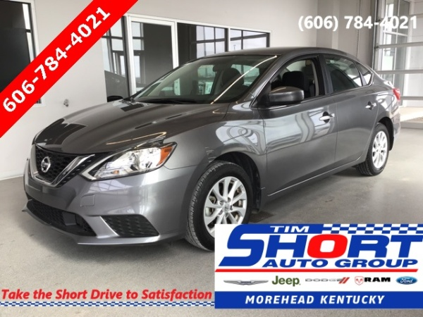 2019 Nissan Sentra in Morehead, KY