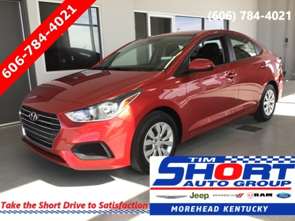 2019 Hyundai Accent in Morehead, KY