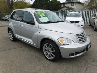 2008 Chrysler Pt Cruiser Limited Wagon For In Kenosha Wi