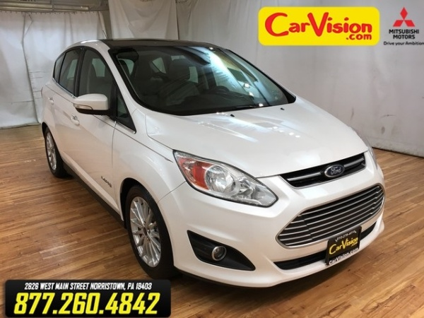 2015 Ford C-Max in Norristown, PA