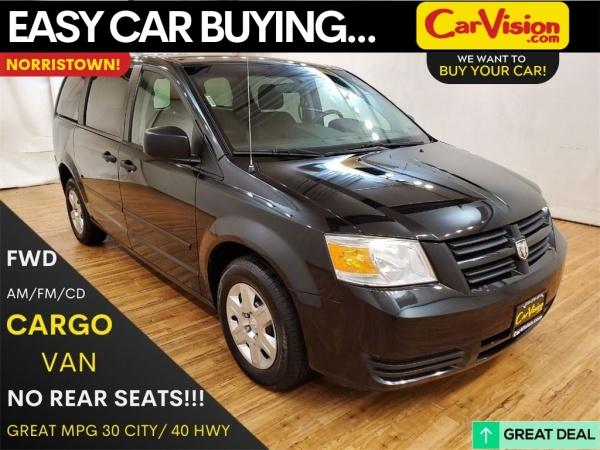 Dodge Grand Caravan C\u002FV
