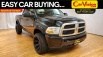 2010 Dodge Ram 2500 ST Crew Cab Regular Bed 4WD for Sale in Norristown, PA