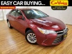 2017 Toyota Camry LE I4 Automatic for Sale in Norristown, PA